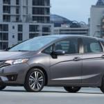 Đánh giá xe Honda Fit 2015: Mạnh mẽ, linh hoạt