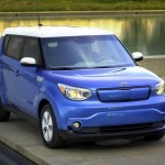 "Đánh giá xe Kia Soul EV 2015 - mẫu ""xe xanh"" của đô thị"