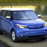 """Đánh giá xe Kia Soul EV 2015 - mẫu """"xe xanh"""" của đô thị"""