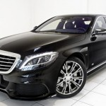 Mercedes-Benz S500 Plug-in Hybrid (1)
