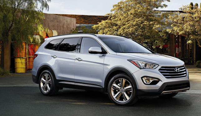 Đánh giá Hyundai SantaFe 2016 hình ảnh giá bán thị trường 1 1 Honda City 2016 giá bao nhiêu? Ưu và nhược điểm của City 2016 MT và CVT