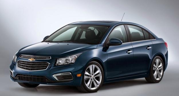 Đánh giá xe Chevrolet Cruze 2015 về hình ảnh giá bán thị trường 1 Đánh giá xe Chevrolet Cruze 2015 về hình ảnh, giá bán thị trường