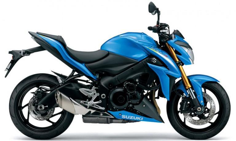 Đánh giá xe Suzuki GSX S1000 ABS 2016 chi tiết hình ảnh giá bán thị trường 5 768x458 Đánh giá xe Suzuki GSX  S1000 ABS 2016, chi tiết hình ảnh, giá bán thị trường