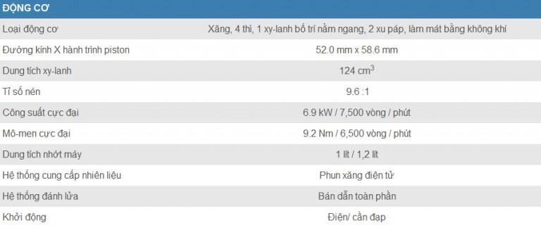 Đánh giá xe Suzuki UA 125 T chi tiết hình ảnh giá bán thị trường 1 1 768x327 Đánh giá xe Suzuki UA 125 T, chi tiết hình ảnh, giá bán thị trường