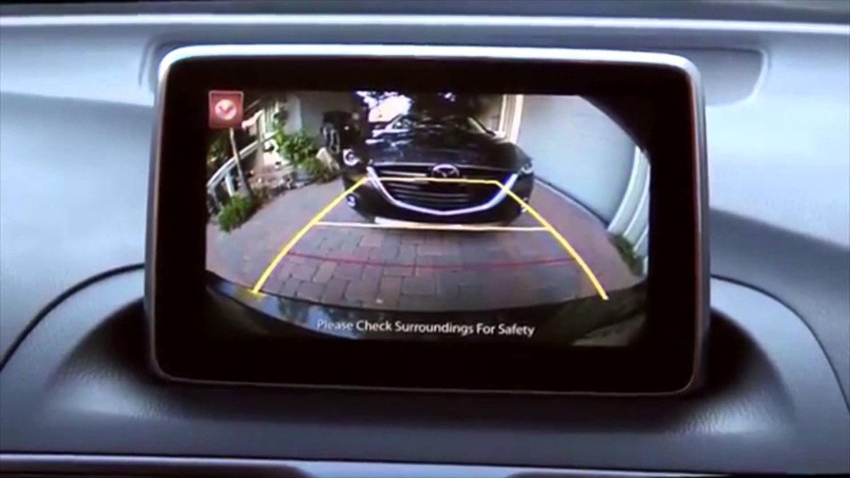 10 loai camera lui tot nhat cho xe o to autovina 02 Top 10 kiểu camera lùi cho xe ô tô cực tốt trên thị trường hiện nay