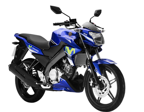1444052120 1444052028 fz movistar 008 So sánh bộ ba xe tay côn Yamaha FZ150i, R3, NM X