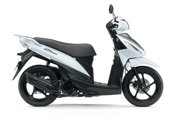 1456192850 86024cad1e83101d97359d7351051156 185 1 Suzuki Address 2016 giá bao nhiêu? Đánh giá khả năng vận hành