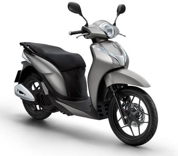 1457834117 4 Honda Sh mode 2016 giá bao nhiêu? khả nặng vận hành xe như thế nào?
