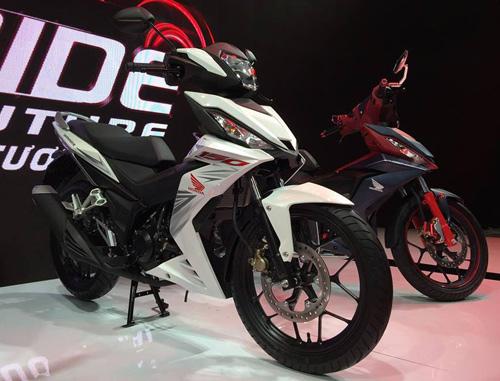 1464139120 1464138972 51 Honda Winner 150cc đã đến tay khách hàng với giá 35 triệu