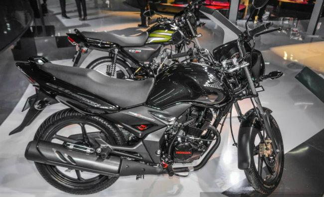 146819236743967 honda1 Honda CB Unicorn 150 2016 trình làng với giá hấp dẫn, thiết kế đẹp hơn