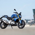 BMW G 310 R (K03)