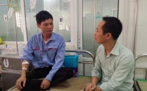 20160518083328 ky su le van tach Kỹ sư Lê Văn Tạch nói gì khi Toyota triệu hồi hơn 2.400 xe Camry 2.0 E?