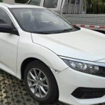 2017-Honda-Civic-180Turbo-front-three-quarters-spy-shot