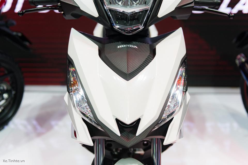 3655677 Xe Tinhte vn Honda Winner 150 7 Ngắm Honda Winner 150 độ với màu tem mới của biker Hà Nội