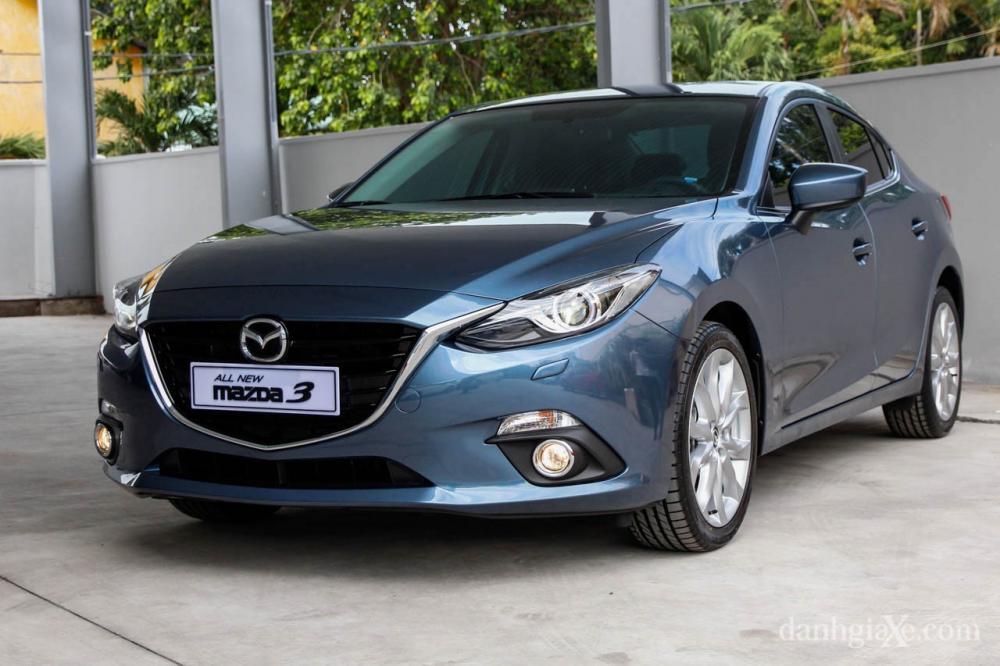 421 mazda 3 sanotovietnam com vn Đánh giá xe Mazda 3 2017, chi tiết hình ảnh & giá bán thị trường
