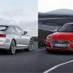 Audi A5 Coupe copy