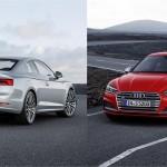 Audi A5 Coupe copy
