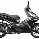 Honda Air Blade  1