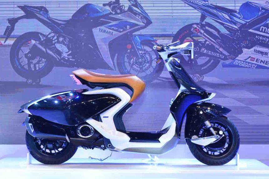 PHU 0829 20160407 130452011 Yamaha trình làng xe tay ga cho nữ 04GEN