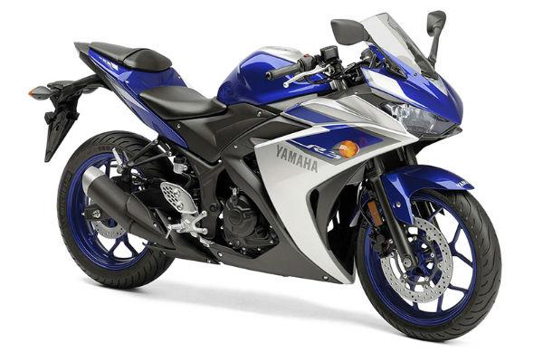 R3k1 Yamaha Việt Nam triệu hồi hơn 700 xe mô tô R3
