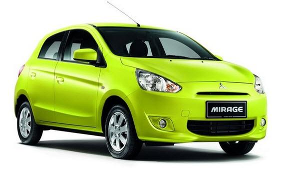 So sánh Kia Morning và Mitsubishi Mirage về hình ảnh giá bán 1 So sánh Kia Morning và Mitsubishi Mirage về hình ảnh, giá bán