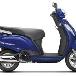 Suzuki-Access-125-L