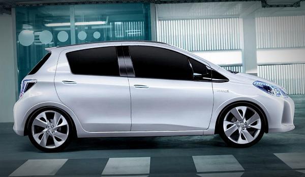 Toyota Yaris 2016 Những điều cần lưu ý khi độ xe Toyota Yaris