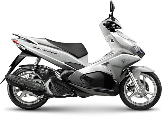 air blade 125cc 2016 gia ban hinh anh danh gia chi tiet 19 Giá xe Air Blade 2016 chỉ còn chênh 500.000 đồng so với giá niêm yết