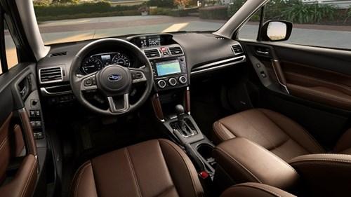ajyllkalkd Đánh giá xe Subaru Forester 2017? hình ảnh, giá bán thị trường
