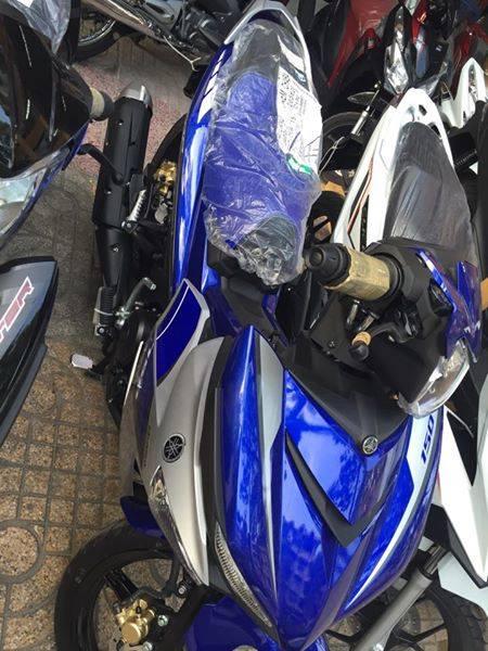 exciter 150 thai lan da co mat tai sai gon 9127 1431139231 554d739ff0fac So sánh giá xe Yamaha Exciter 150 Thái Lan và Việt Nam