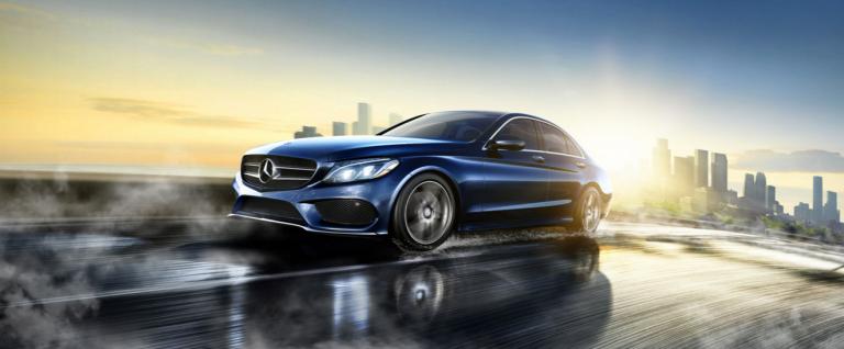 gia xe mercedes 768x318 Giá xe Mercedes mới nhất tháng 6/2016 tại các đại lý