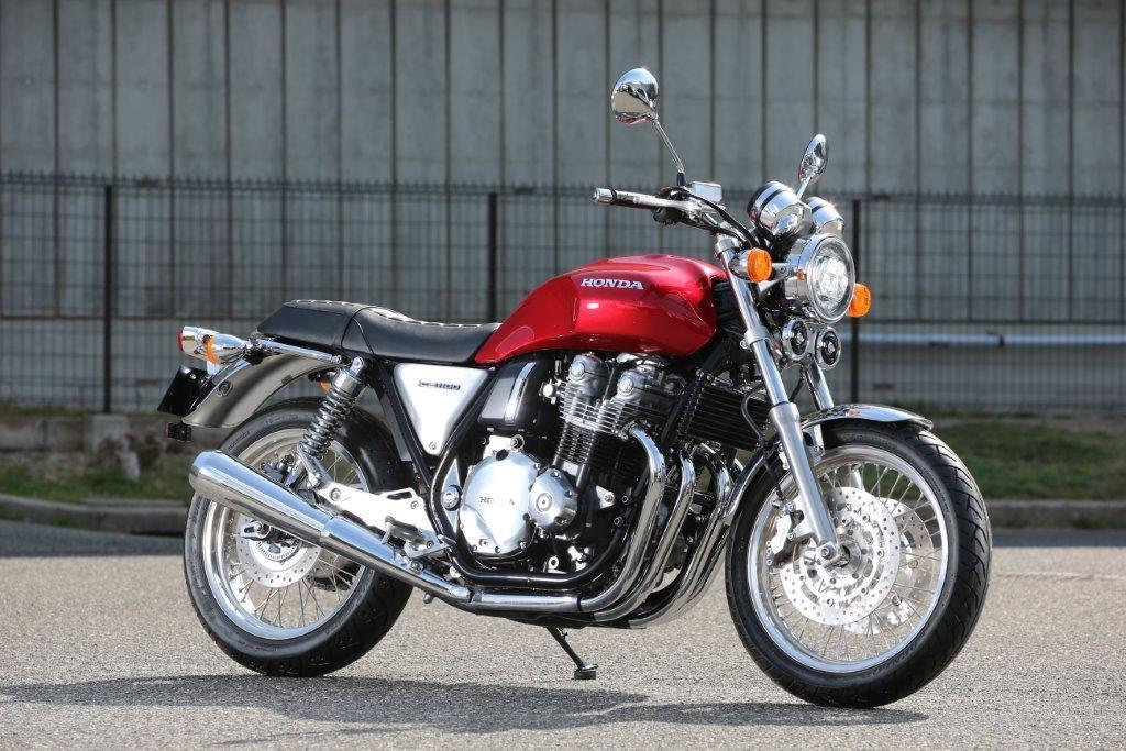 honda cb1100 concept motorcycle bike retro vintage custom cafe racer cb 1100 motorbike cb1100ex 8 Ngắm Honda CB1100 2017 mới xuất hiện, đẹp đến từng chi tiết