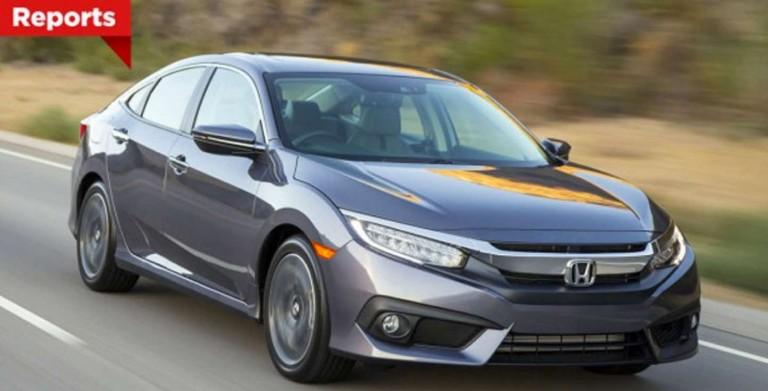 honda civic 2016 vua ra mat da bi trieu hoi 768x391 Honda Civic 2016 vừa ra mắt đã bị triệu hồi