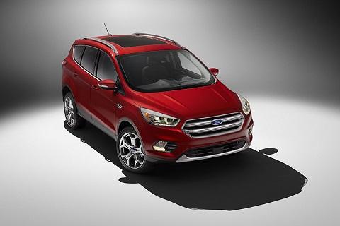 honda for 4 2311 Ford Escape 2017 giá bao nhiêu? hình ảnh & giá bán thị trường