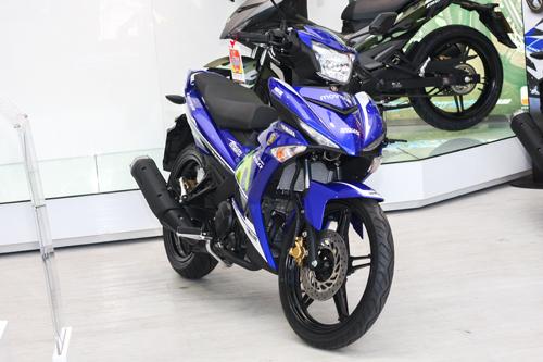 honda winner 150 danh cho nhu cau su dung nao 9124 1462507192 572c16b898a6b Mục đích Honda Winner 150 ra đời không để cạnh tranh với Exciter 150?