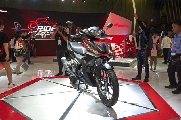 image 1463167330 DSC 57221 Honda Winner 150cc đã đến tay khách hàng với giá 35 triệu