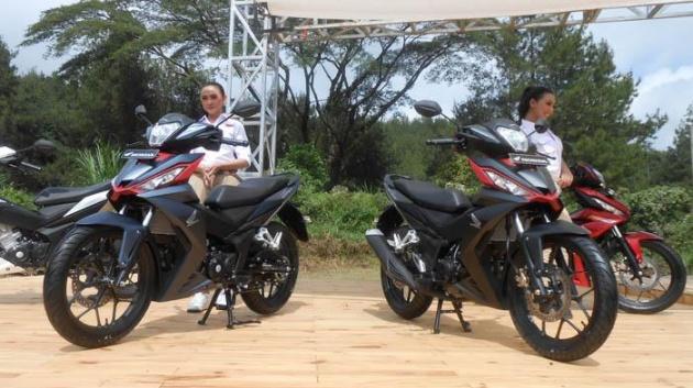 image 1465977407 hinh 8 Winner 150 tại Việt Nam, Indonesia và Malaysia khác gì nhau?