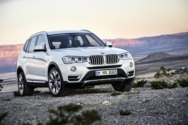 image 1466151547 hinh 1 Hãng BMW triệu hồi xe với hơn 200.000 chiếc vào đầu tháng 7/2016