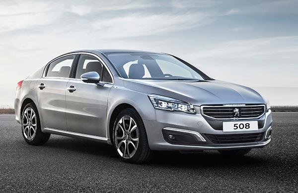images1733898 Peugeot 508 00 Top 6 ưu điểm của Peugeot 508 để bạn chọn mua