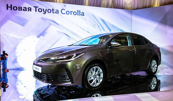 images1736310 Toyota Corolla 15 Những điểm mới trên Toyota Altis 2017 so với phiên bản trước