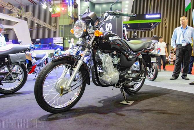 img 8989 yopf Xe Suzuki GD110 ra mắt tháng 6/2016 với giá 30 triệu