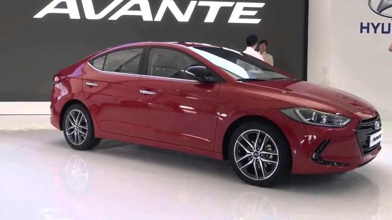 maxresdefault10 Đánh giá xe Hyundai Elantra 2016, thiết kế, vận hành & giá bán