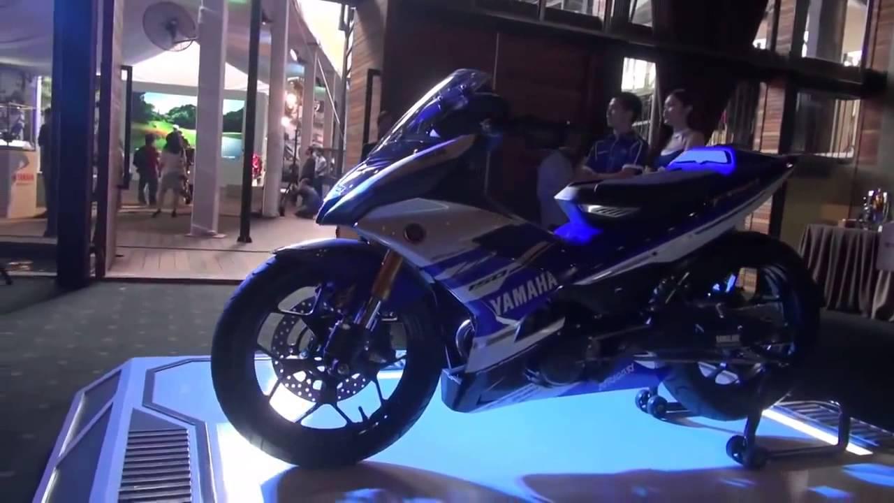 maxresdefault5 Bản xe độ Yamaha Exciter 150 có giá 1,5 tỷ đồng?