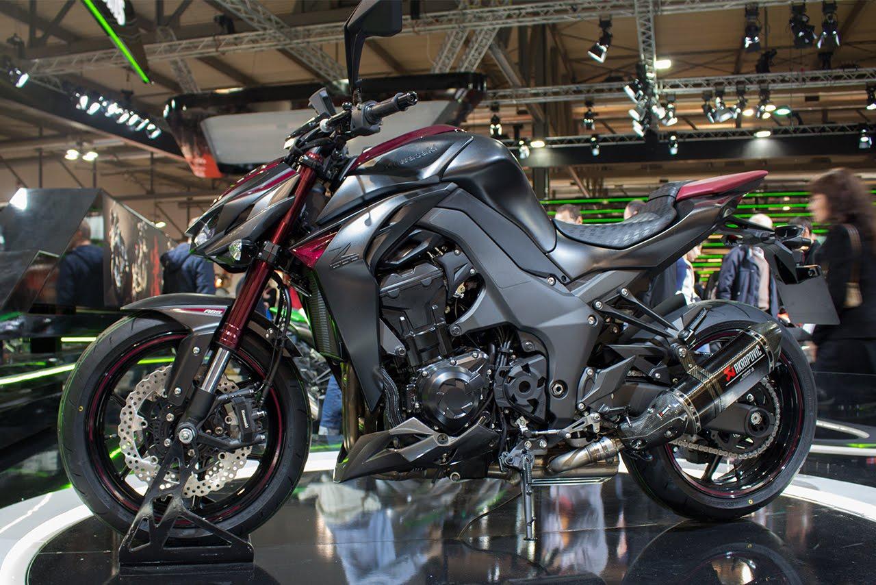 maxresdefault7 Kawasaki Z1000SX 2016 giá bao nhiêu? hình ảnh & khả năng vận hành