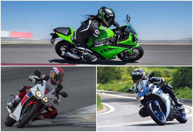 moto 300 phan khoi cover thanhnien meyz Nên chọn mua Honda CBR300R, Yamaha R3 hay Kawasaki Ninja 300 với giá 200 triệu?