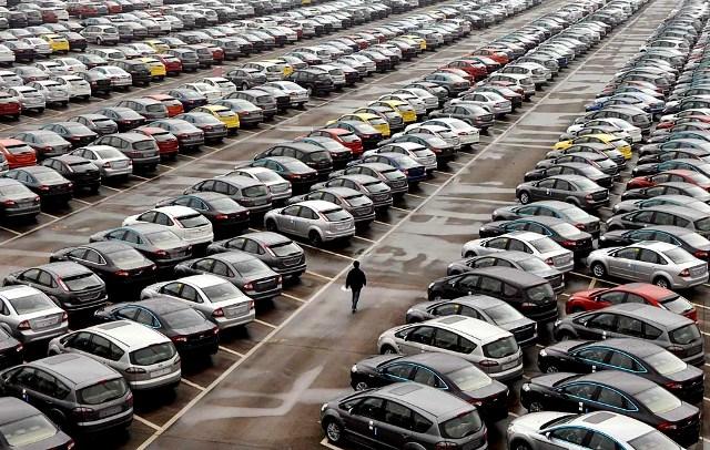 mua xe oto cu Bí quyết để chọn mua xe ô tô cũ giá rẻ mà xe vẫn còn tốt