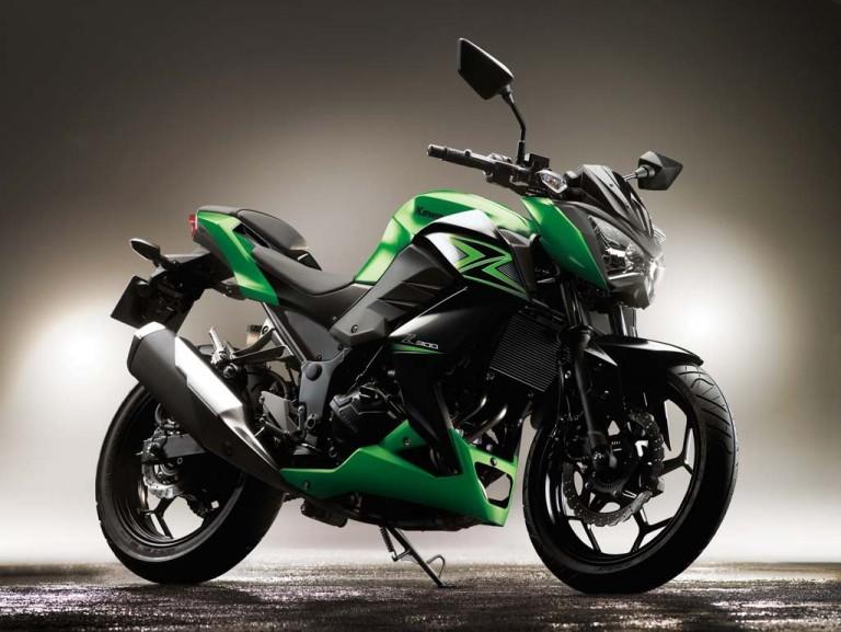 nhung mau mo to gia re cho biker viet 768x577 Gợi ý 5 mẫu xe mô tô giá rẻ dành cho biker Việt năm 2016