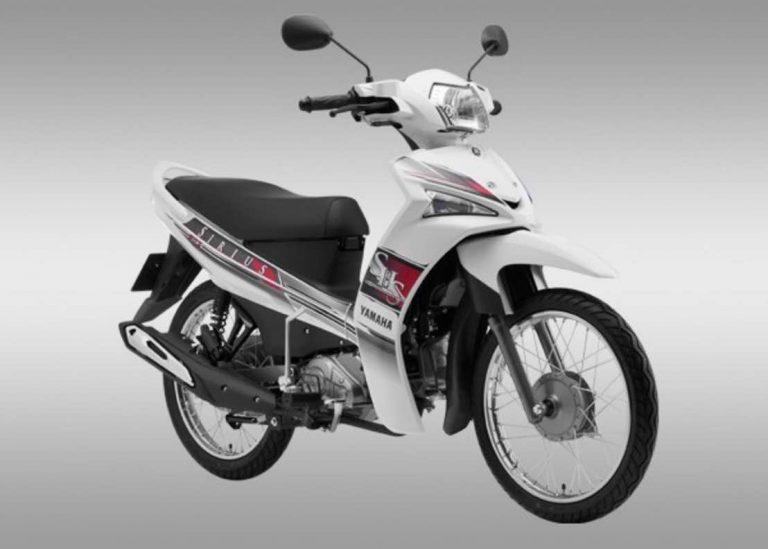 sirius chiem hon 50 doanh ban xe cua yamaha viet nam 768x5491 Sirius chiếm hơn 50% doanh số bán xe của Yamaha Việt Nam