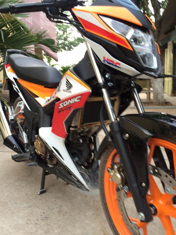 so sanh honda winner 150 vs raider 150 22918 1460768363 57118e6b54348 Honda Winner 150 Repsol mới cực chất của 1 biker Việt