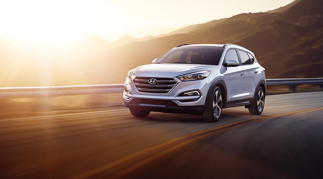 so sanh o to 26 2 2016 3 Đánh giá xe Hyundai Tucson 2016, hình ảnh & giá bán thị trường